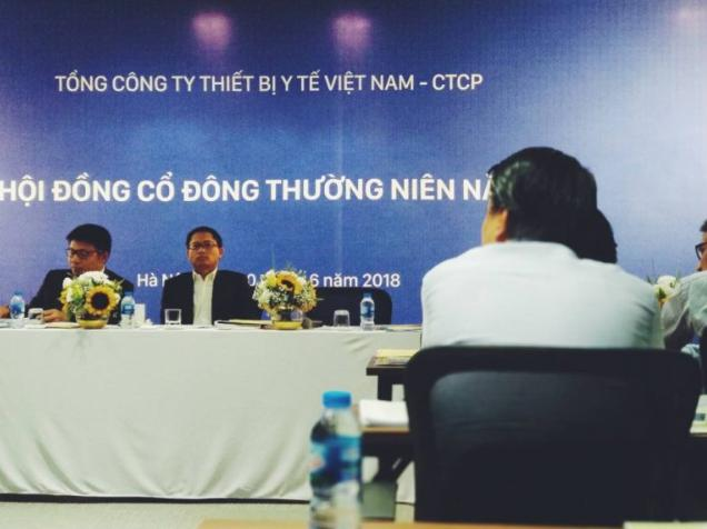 CTCP Vinamed