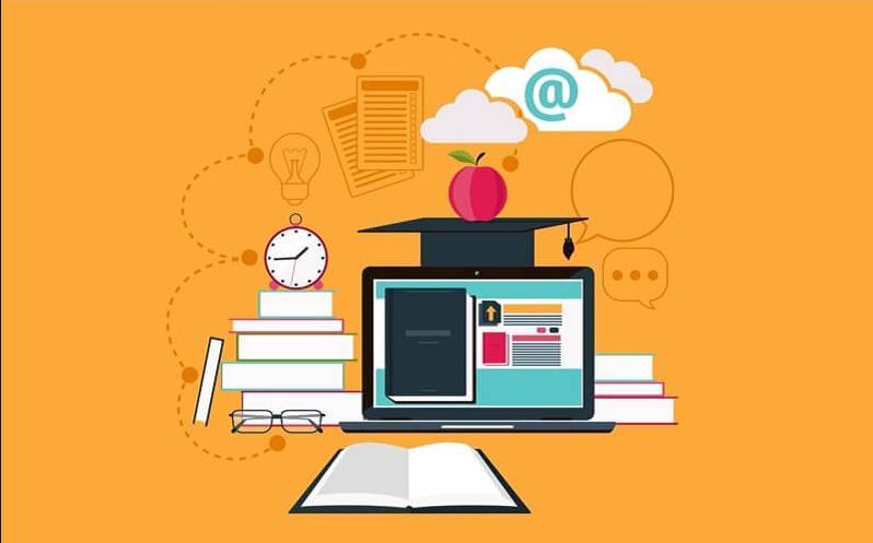 Phần mềm quản lý trung tâm ngoại ngữCRMViet