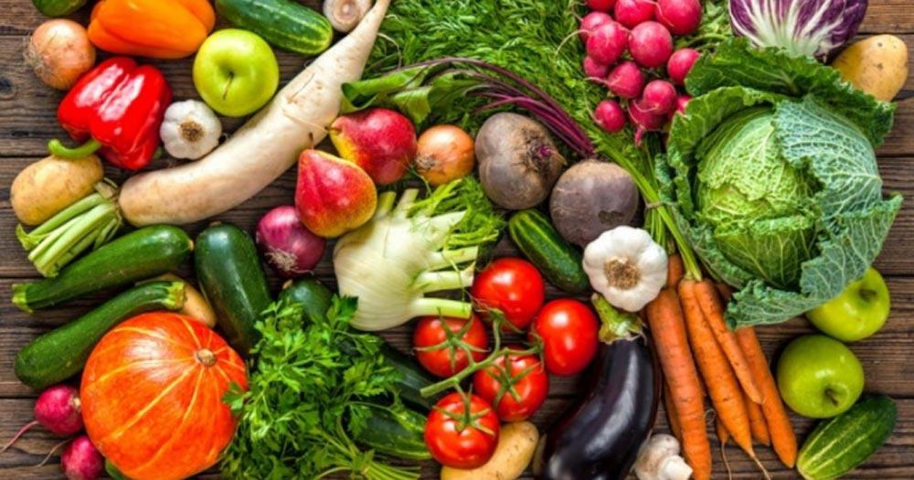 Top những rau xanh tốt nhất cho sức khỏe con người