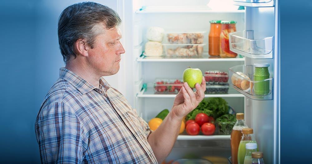 Không phải tất cả rau quả đều có thể bảo quản trong tủ lạnh