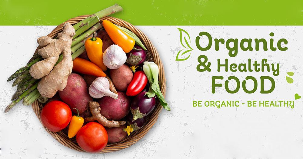 Thực phẩm hữu cơ là gì